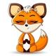 万能的狐狸